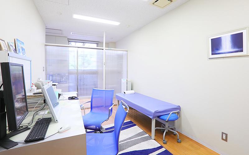 MIWA内科胃腸科CLINICphoto